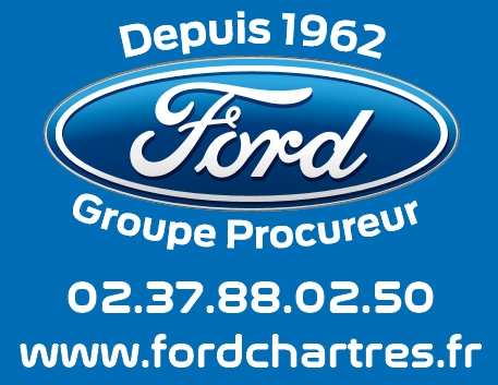 Ford Chartres