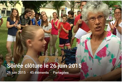soiree cloture 06 2015