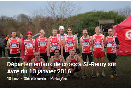 cross st remy 2016